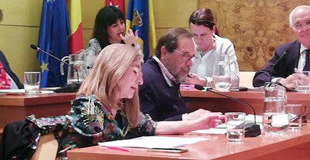El gobierno de Torrelodones deja sin invertir 6,7 millones del presupuesto