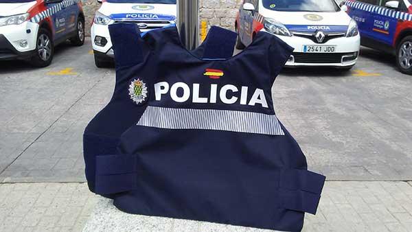 Galapagar convoca cinco plazas de mandos para la Policía local