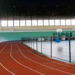 El campeonato de España de esgrima se celebra en el velódromo de Galapagar