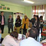 Las Olimpiadas Escolares de Collado Villalba cuentan con la participación de 5.000 alumnos