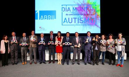 Día mundial sobre el autismo en Las Rozas