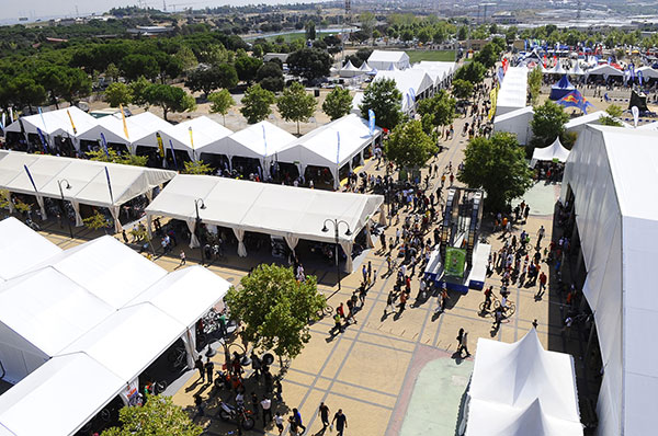 Tres nuevas iniciativas se unen al calendario de Ferias