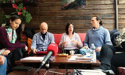 Unidas por Collado Villalba propone crear un Vivero de las artes