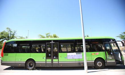 Nuevo servicio de autobús nocturno a Las Matas desde Madrid los  fines de semana