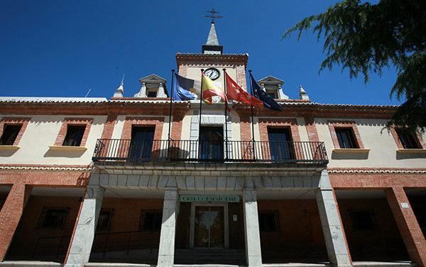 Siete candidaturas para las elecciones municipales en Las Rozas