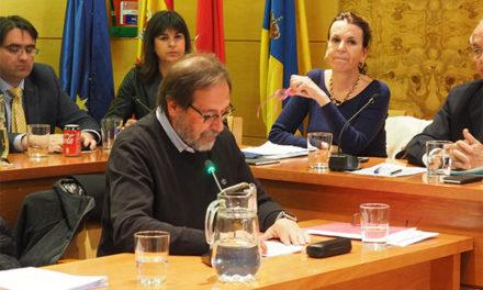 Santiago San Martín, abandona Ciudadanos en Torrelodones