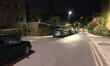 El Ayuntamiento de Las Rozas sustituirá cerca de 4.000 luminarias públicas a LED