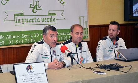 La XI Vuelta a La Jarosa