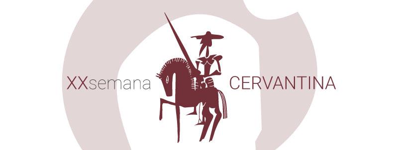 La Semana Cervantina cumple XX años dedicados a los libros