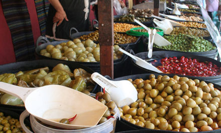 El mercado medieval inaugurará la reformada calle Real de Las Rozas