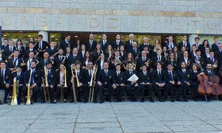 La Banda Sinfónica de Torrelodones, única representante de la Comunidad en el Certamen Internacional de Bandas