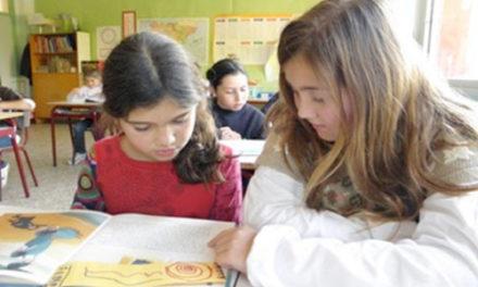 Los escolares de Collado Villalba presentan sus buenas prácticas de convivencia