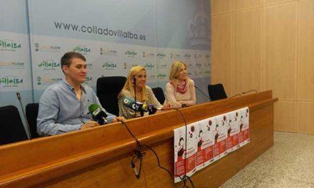 Collado Villalba vive la Feria de Andalucía