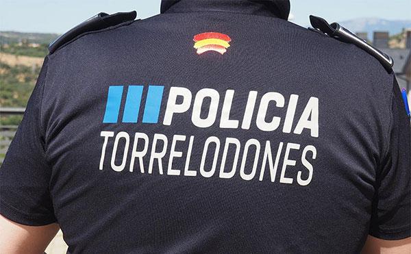 La Policía de Torrelodones detiene a un individuo como presunto autor de robos en vehículos