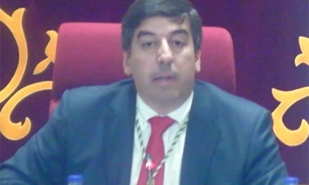 El socialista Alberto Gómez se hace con la Alcaldía de Galapagar