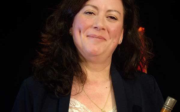 Irene Zamora, nueva alcaldesa de Collado Mediano