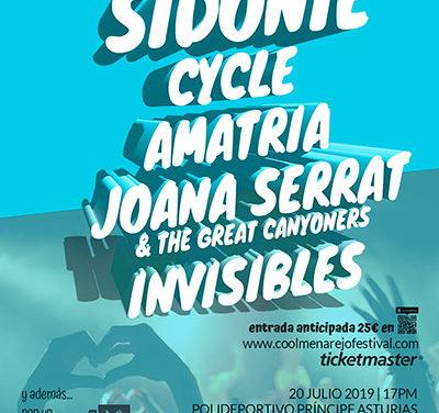 Coolmenarejo Fest reunirá a los grupos más punteros del indie español