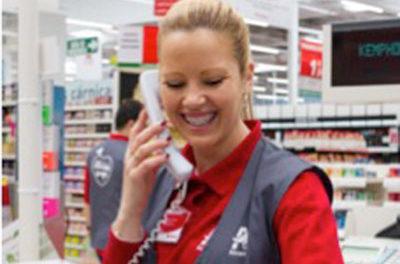 Auchan Retail España crea 1.715 empleos en la campaña de verano