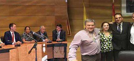 El nuevo gobierno de Collado Villalba contará con dos tenencias de Alcaldía