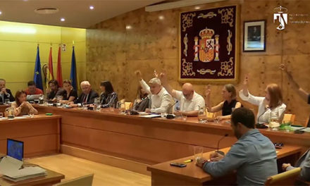 Los concejales de Vecinos por Torrelodones se suben el sueldo