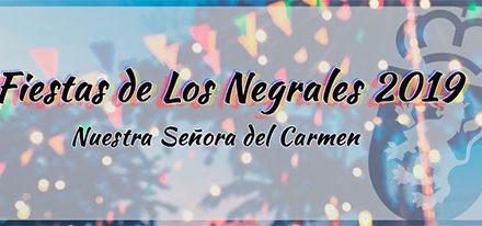 El Barrio de Los Negrales celebra la festividad del Carmen