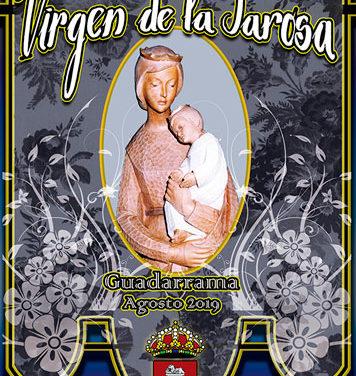 El Grupo de Danza Guadarrama abre la programación de las fiestas de la Virgen de la Jarosa