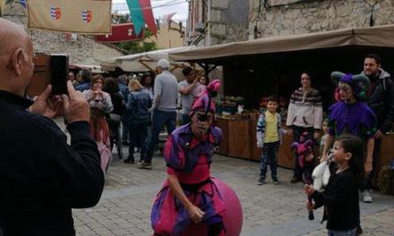 Las calles de Collado Villalba serán el escenario de un Mercado goyesco