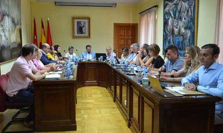 El alcalde de Guadarrama cobrará 7.500 euros menos