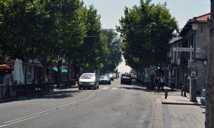 El gobierno de Guadarrama prepara un plan de seguridad vial