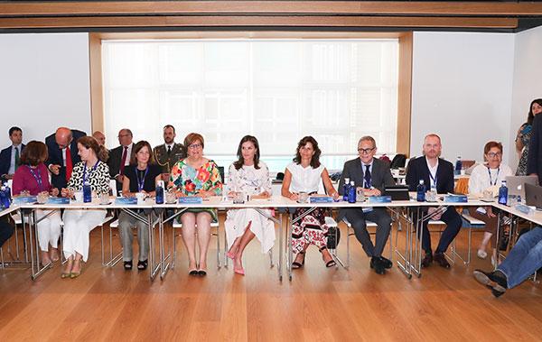 """España acoge la cumbre internacional de investigación en cáncer """"Grand Challenge"""""""