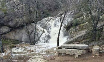 La Policía local de Collado Villalba rescata a cuatro excursionistas