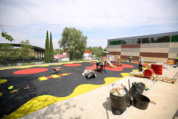 El Ayuntamiento de Las Rozas destina más de 260.000 euros para mejorar 14 centros educativos
