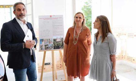 La Comunidad de Madrid rehabilitará Villa Las Torres de San Lorenzo de El Escorial