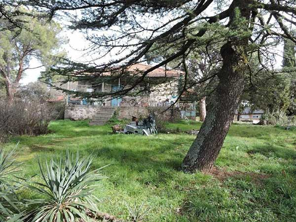 Una iniciativa popular pide retirar el plan especial de Villa Rosita, en Torrelodones