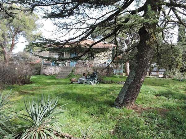 La finca histórica de Villa Rosita será un cohousing