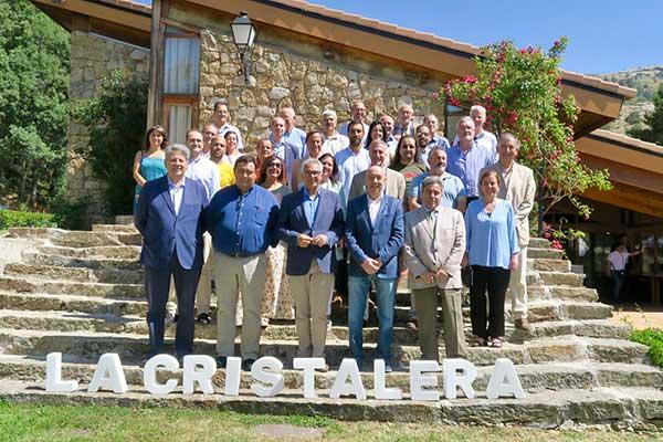 La Comunidad impulsará la economía y el turismo de los municipios de la Reserva de la Biosfera
