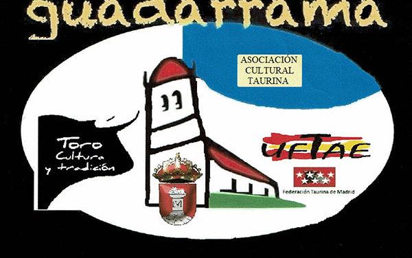 La Asociación cultural taurina de Guadarrama busca nuevos integrantes