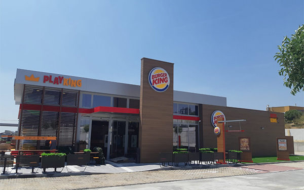 Burger King se instala en Torrelodones