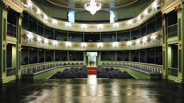 Ciclo de Teatro clásico: las mujeres en el Siglo de Oro