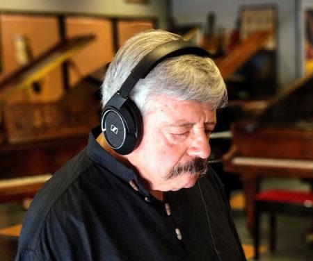 Estreno en Alpedrete: Recordando a Bach, de M. Bustamante