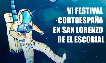 Proyección de los Premios Fugaz al Cortometraje español en San Lorenzo de El Escorial