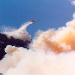 Veinte años del incendio del Monte Abantos
