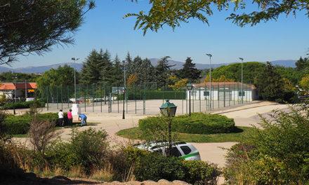 La remodelación del parque de Prado Grande tendrá un presupuesto de 465.000 euros