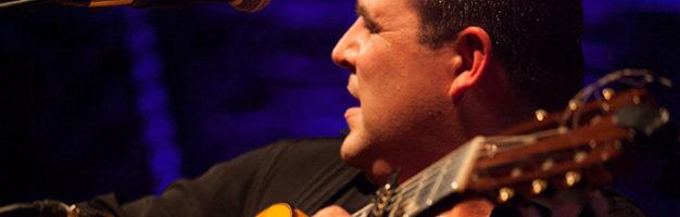 El cantaor Ricardo Fernández del Moral actuará en Guadarrama