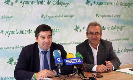 El gobierno de Galapagar hace balance de sus 100 días en la Alcaldía