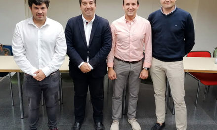 Los alcaldes de Galapagar y Moralzarzal compartirán presidencia en la ADS