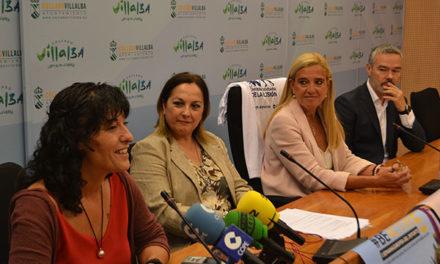 Collado Villalba celebra la I Semana Europea del deporte