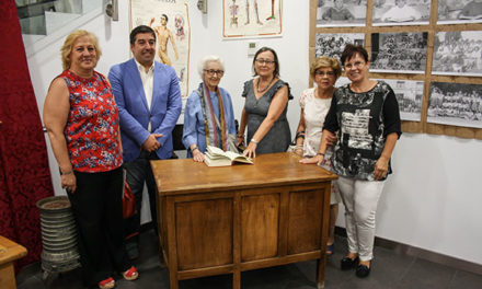 """Galapagar muestra la exposición """"Nuestra escuela"""", dedicada al colegio Carlos Ruiz"""