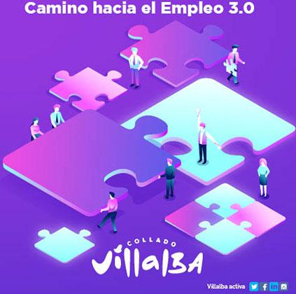Camino hacia el empleo 3.0