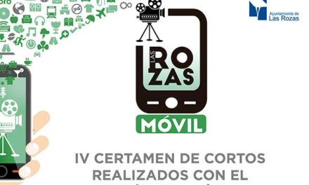 """Fabulous. La historia del cartel"", gana el IV Certamen de cortos Las Rozas Móvil"